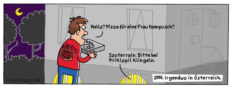 Liebe & Triebe in der Alpenrepublik.