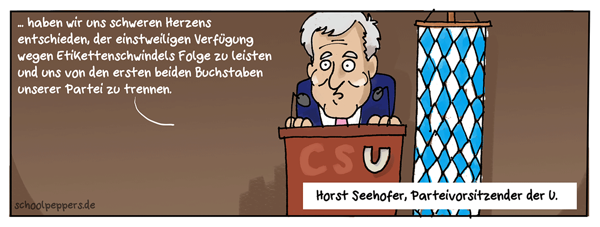 Stiftung Partei-Test.