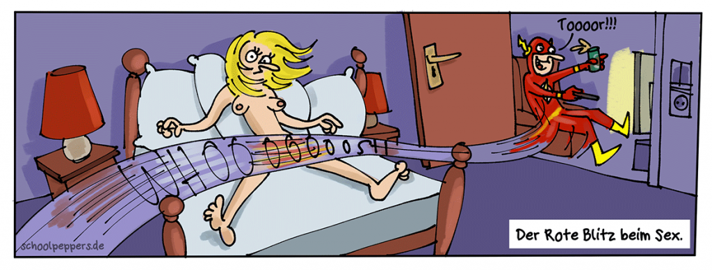 de tag cartoon sex page